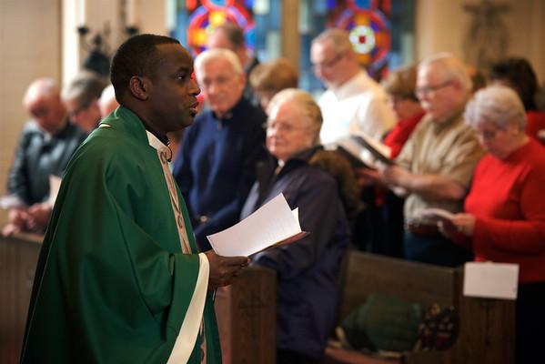 St. Boniface Vow Renewal