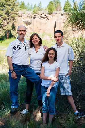 Belsky Family
