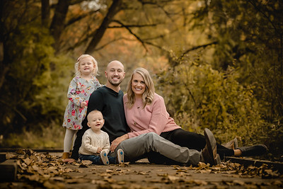 The Wisler Family 2019