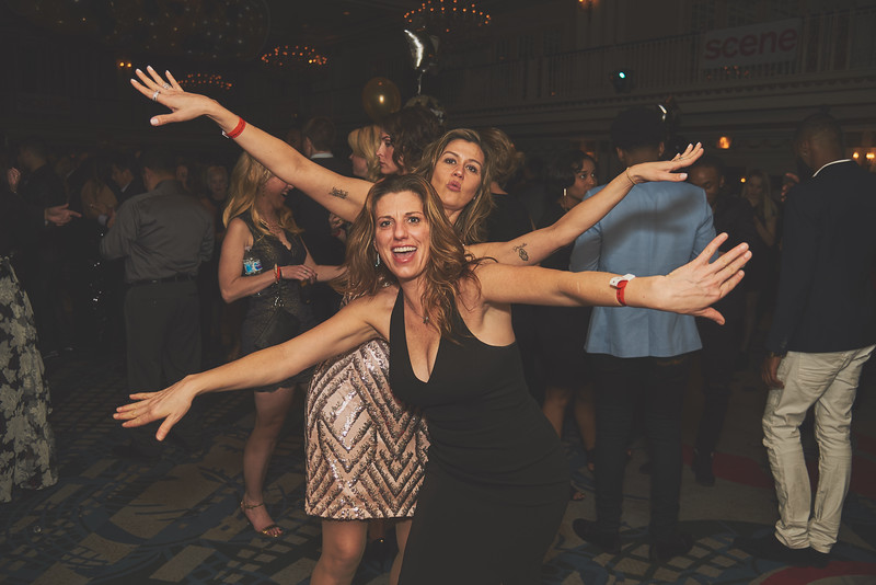 New Year's Eve Party - The Drake Hotel 2018 - Chicago Scene (517).jpg