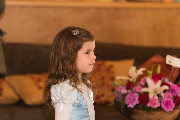 2014 Princess Gala Candid images