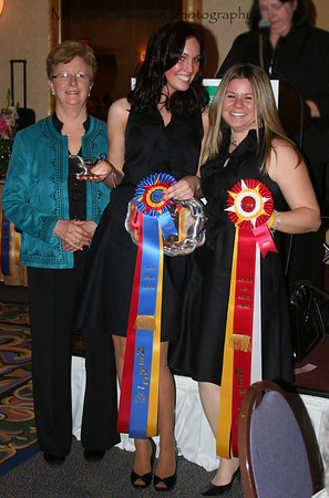 New England Horsemen's high score awards of 2010