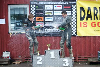 2010 SM-final och NM i Linköping