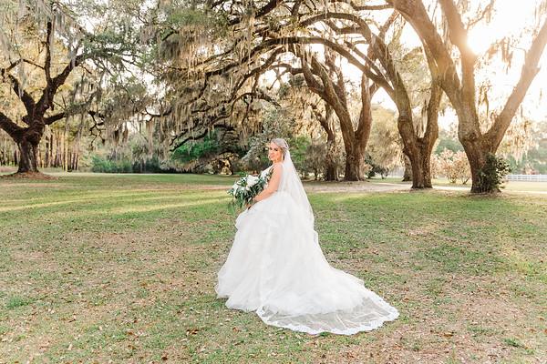 Jessica | Classic Bridal Session