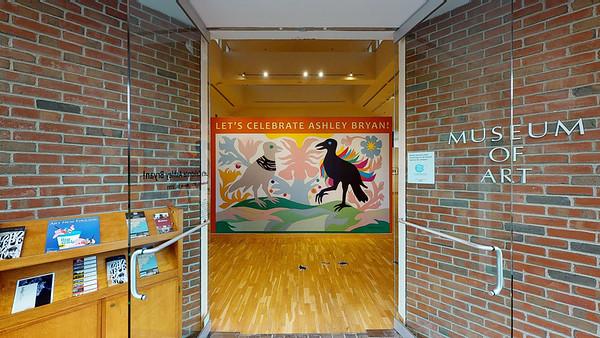Bates College Museum of Art