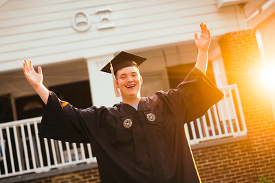 Graduation - Noah