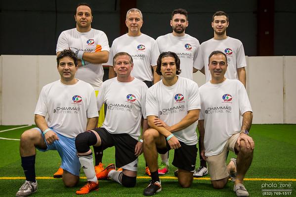 ALCC Soccer Teams