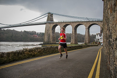Anglesy Half Marathon - Childrens Race