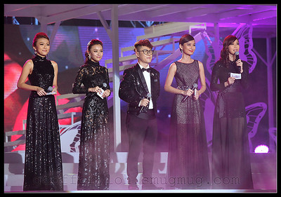 2013 Miss Astro Chinese International Pageant