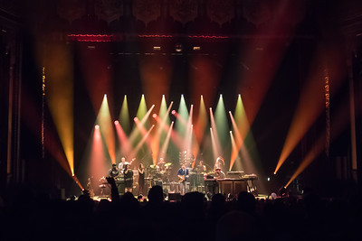 Trey Anastasio Band - November 4, 2017