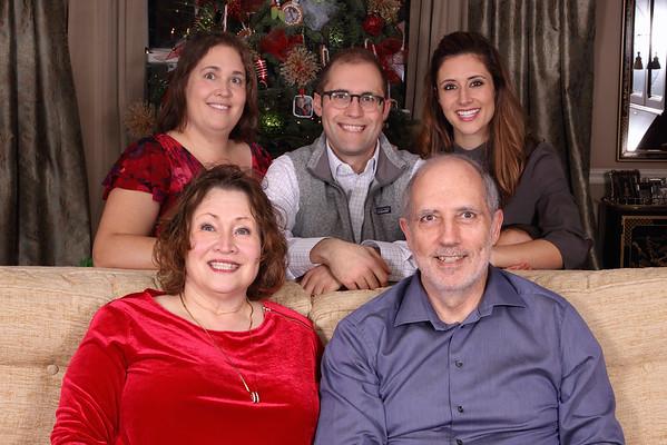 The Ramer Family