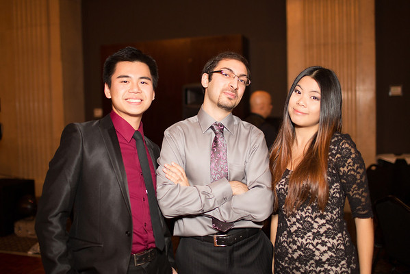 Chemical Engineering Dinner Dance 2012