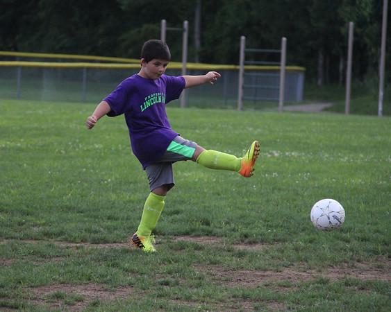 Jack soccer June 30, 2015