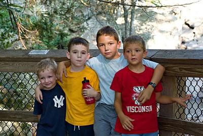 Cunningham Falls 2007