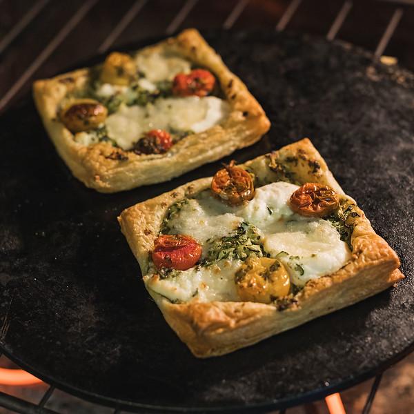 SpicyRadish-PestoTart-Oven.jpg