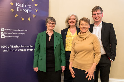 MEP Hustings, Southwest