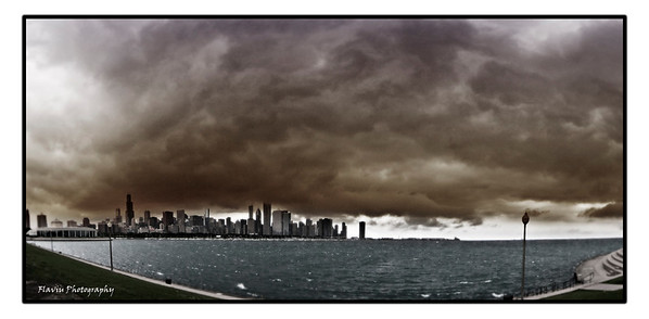 Chicago Storm 6/23/10