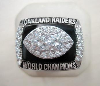 1980 Oakland raiders owner