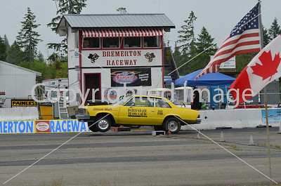 2013 Events At Bremerton Raceway