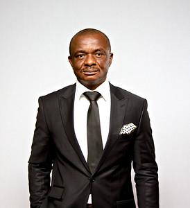 Samuel Adjeipong book cover