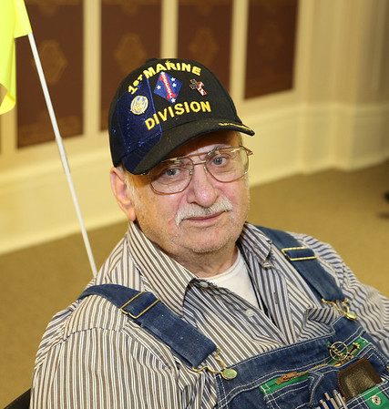 Veterans Day Observance 11-11-2013