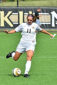 NKU Women's Soccer vs Youngstown State 9-15-2013