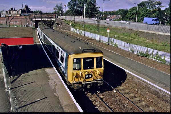 Class 303 EMU