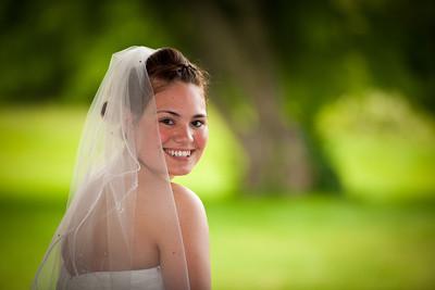 Andridge - Thome Wedding
