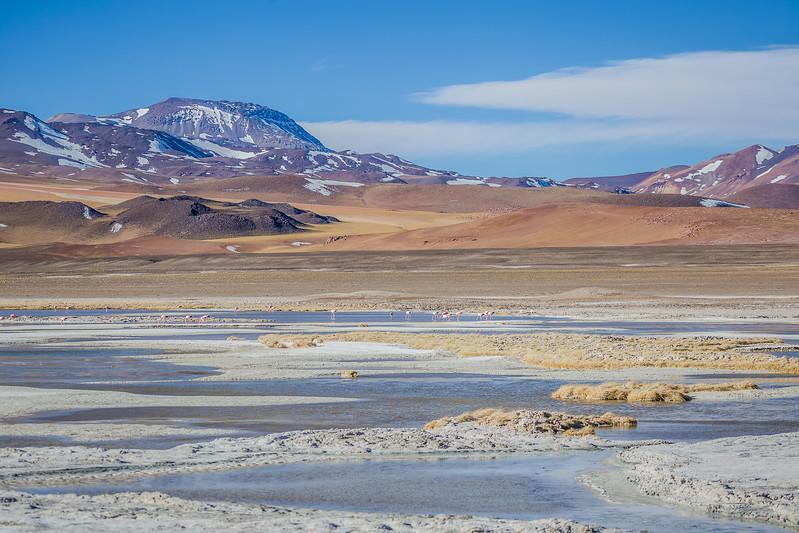 Explora Travesia Salta San Pedro de Atacama