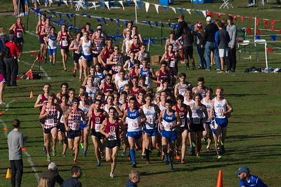 ODAC Cross Country 2016