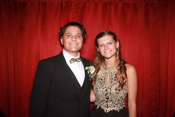 Fivay High School Prom 2019
