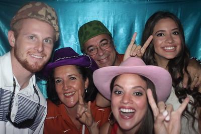 Kappa Delta Parents Weekend 2016