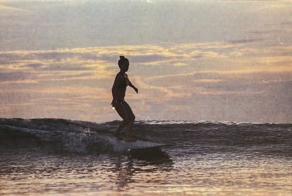 Surf - 35mm