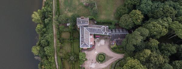 Meung-Sur-Loire Juli 2018