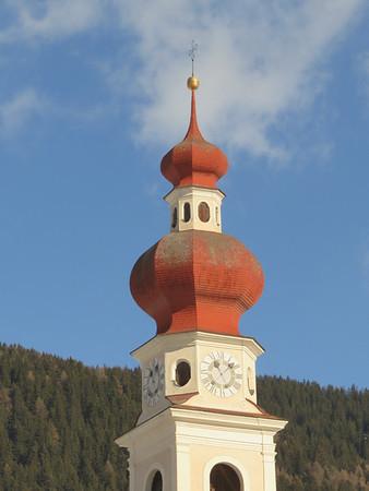Dolomites 2015