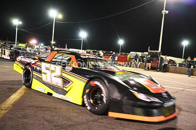 9.7.19 NASCAR Racing presented by Whelen Engineering