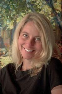 Delia Bradford