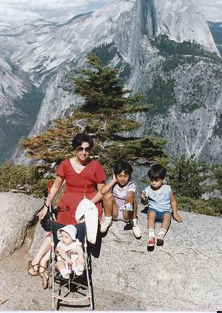 1985 Summer