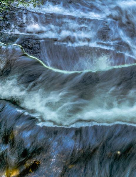 FRESH WATER   124