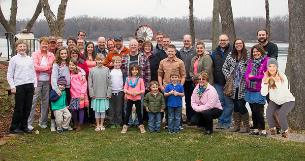 2016-03-27 Easter at Mom & Dads'