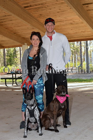 Owners With Dogs