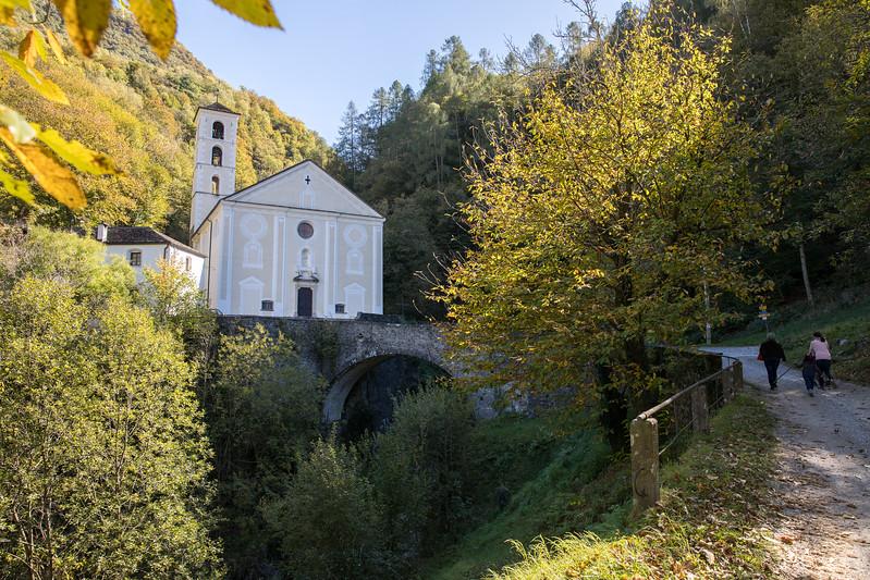 Kirche Laura