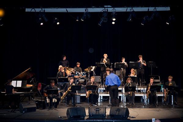 Various 2008 Los Altos Music events