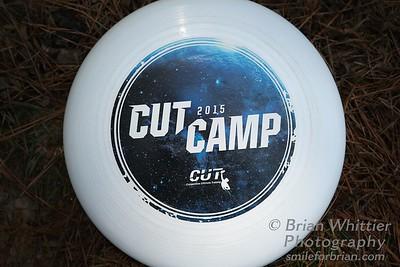 Chapel Hill CUT Camp, July  5-10