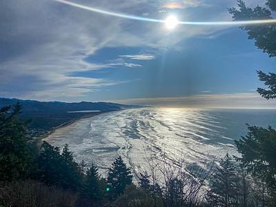 Oregon Coast 2021