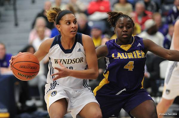 WBBall March 1, 2014