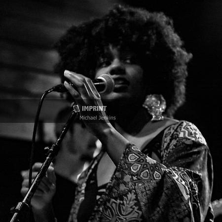 Morgan Bosman at The High Watt  - Nashville, TN | 06.12.2019
