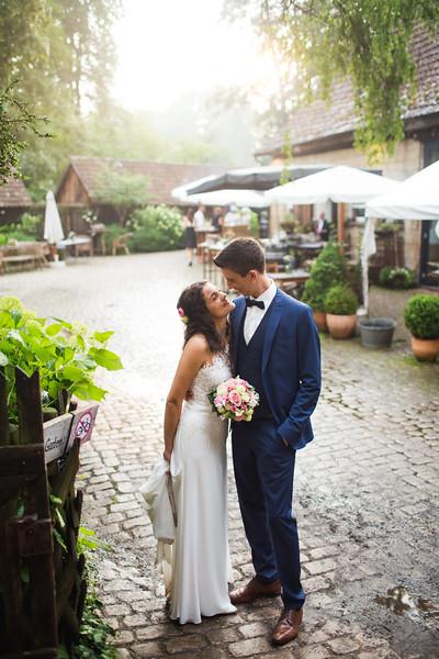 Wedding Kerstin & Michael 1