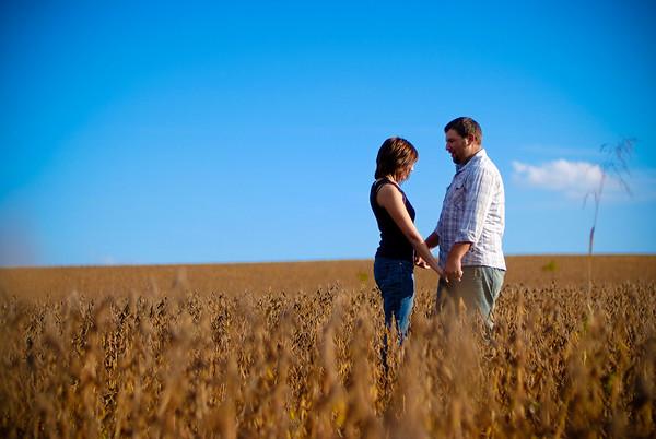 Dana + Jonn. Belinko Farm.