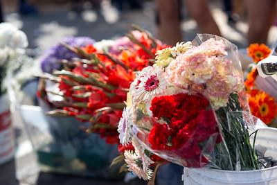 Floral Decoration Competition